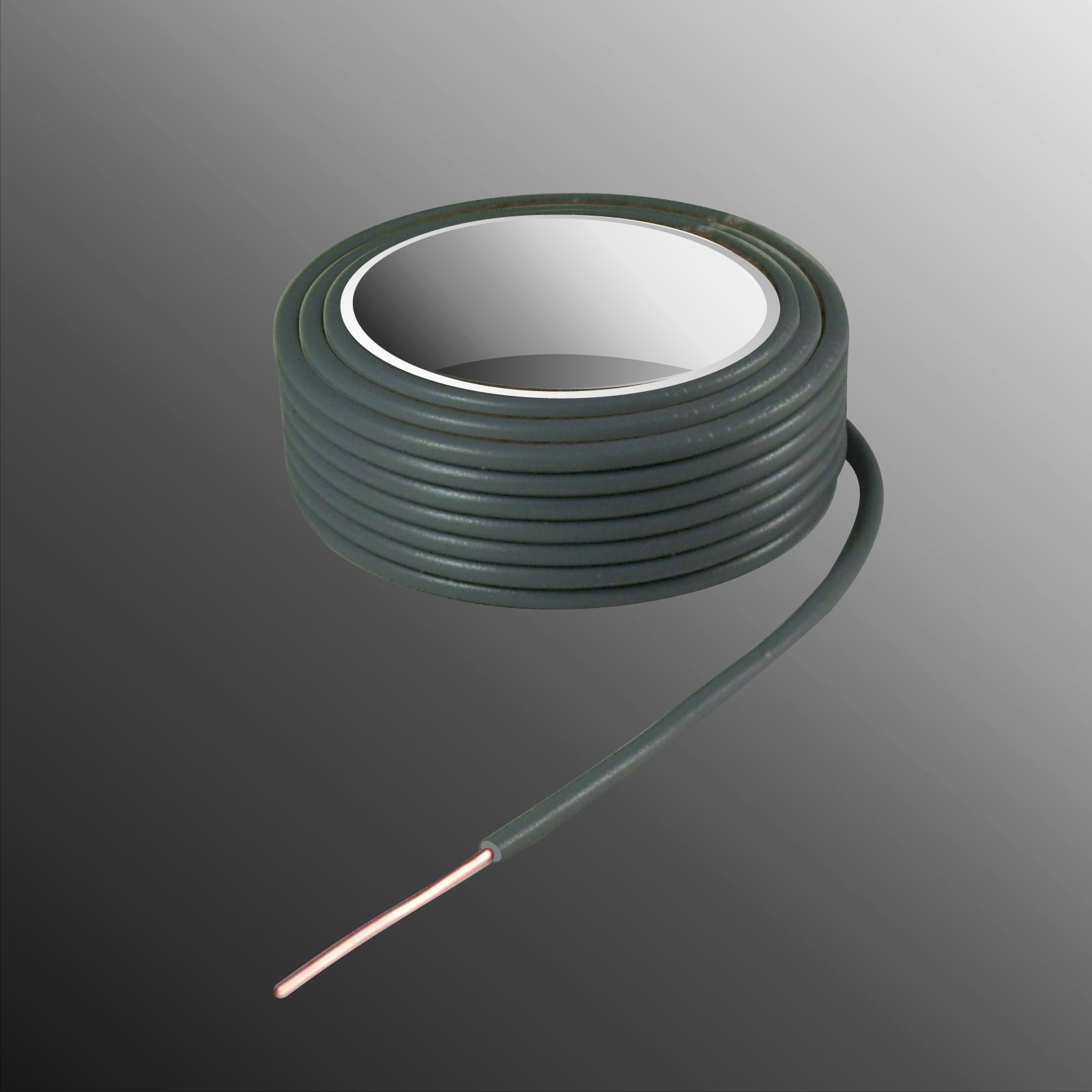 H05V-U H07V-U PVC Kabel Draht Schaltdraht Einzelader Verdrahtung ...